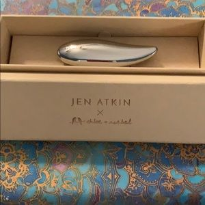 C+I + Jen Atkins Hair Clip